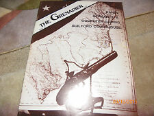 The Grenadier issue #16 Mag Mint 1983