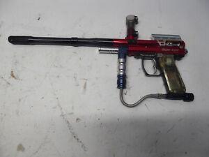 SPYDER ESPRIT E-MARKER PAINTBALL GUN
