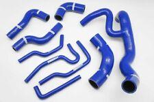 Fit VW Volkswagen Golf MK4 VR6 2.8L Silicone Radiator & Heater hose Kit 3 Color