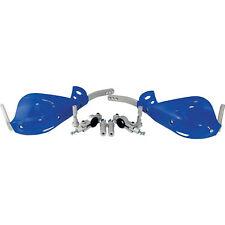 Venom REFORZADO protegemanos Para Motocross Enduro Off Road - Azul