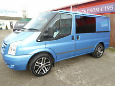 Ford TRANSIT TREND 2010 CAMPERVAN ***NEW CONVERSION***