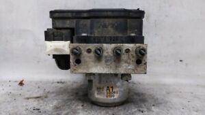 2014-2015 Honda Civic Abs Pump Control Module 104753
