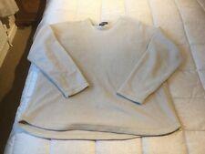 Rohan Ladies Vital Crew Fleece Size Medium