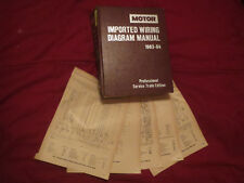 Repair Manuals & Literature for Mercedes-Benz 300D | eBay on pontiac fiero wiring diagram, mercedes 300d wheels, mercedes 300d engine swap, mercedes 300d radiator, cadillac eldorado wiring diagram, mercedes 300d exhaust system, cadillac deville wiring diagram, dodge aries wiring diagram, vw thing wiring diagram, mercedes 300d transmission problems, mercury capri wiring diagram, mercury milan wiring diagram, mercedes 300d manual, mercedes 300d oil cooler, porsche 928 wiring diagram, buick reatta wiring diagram, mercedes 300d fan belt, mercury zephyr wiring diagram, oldsmobile cutlass wiring diagram, toyota van wiring diagram,
