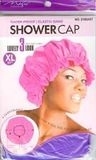 MAGIC Shower Cap PURPLE X - Large Size One Size Fit All