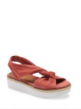Caslon Joelle Flatform Sandal Size 8 M NWOB