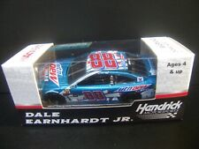VERY RARE Dale Earnhardt Jr 2017 Mountain Dew S-A  #88 Chevy SS 1/64 NASCAR