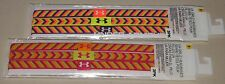 Girls Under Armour Pattern Craze Headband set of 6