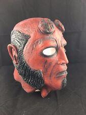 Hellboy Film - gothique halloween carnaval déguisement cosplay masque fantaisie