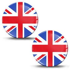3D Aufkleber Großbritannien Flagge Britische Fahne Union Jack Flag Auto Motorrad