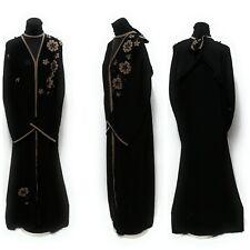 Women Open Front Abaya Maxi Dress Saudi Long Abaya Farasha Jilbab Burka Kacaftan