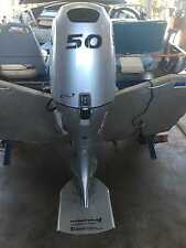 Honda 35-40-45-50-60hp Outboard Aluminium Hydrofoil - OZHYDROFOIL Custom design