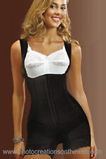 INSTANT TUMMY TUCK~BUTT~BREAST LIFT~BACK SUPPORT,ARDYSS,BODY MAGIC - SHAPERS,BLK