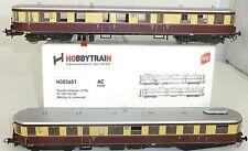 VT 137 / vs145 Unidad De Tren Diésel DRG EPII crema-rojo HOBBYTRAIN h303601
