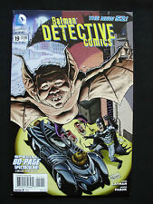 Detective Comics #19 - Mad Variant Cover - Vf+/Nm - New 52
