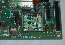 Kenwood TS-450, TS-690, TS-570, TS-850S, TS-870, TS-950, gpsdo PLL I/F (SO-2)