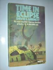 DAVID S GARNETT.TIME IN ECLIPSE.1ST S/B ARROW 76 V/G