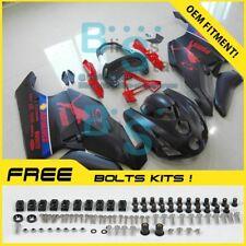 Fit Ducati 999 749 2005-2006 Fairings Bolts Screws Set Bodywork Plastic 04