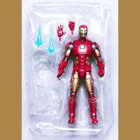 2020 Hasbro Marvel Legends GamerVerse IRON MAN Action Figure | New | NO BAF