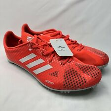 bccdc5bd5f9a NEW Adidas Adizero Ambition 4 Track Shoes BB5774   Spikes tool MENS SIZE 12
