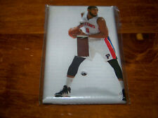 DETROIT PISTONS ANDRE DRUMMOND LIGHT SWITCH PLATE