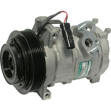 Universal Air Conditioner (UAC) CO 30001C A/C Compressor New w/ 1 Year Warranty