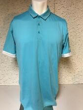 c8a97de1 Nike Blue Short Sleeve Golf Shirts, Tops & Sweaters for Men for sale ...