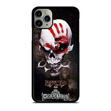 Five Finger Death Punch 13 For iPhone Case Samsung Galaxy Phone Case