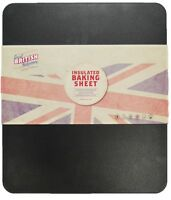 Great British Bakeware BAKS0211 Professional GlideX Insulated Baking Tray Sheet