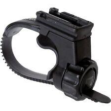 CATEYE FRONT LED HEADLIGHT HANDLEBAR 22mm - 32mm ADJUSTABLE BAND BRACKET