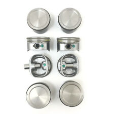 NEW GM OEM (Set of 8) 5.3L LM7 Standard Size Pistons w/Rings & FLOATING PINS