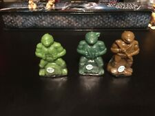 NEW Vintage Rare 1990 Mirage Tmnt Teenage Mutant Ninja Turtles Bubblegum Packs