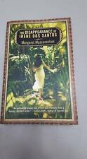 The Disappearance of Irene Dos Santos/Margaret Mascarenhas (2009, Paperback) NEW