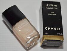 Chanel 167 BALLERINA Laca Esmalte de Uñas Francesa Manicura 13 Ml 0.4 fl. OZ (approx. 11.83 ml) - Nuevo