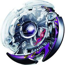 Takara Tomy Beyblade BURST B42 Booster Dark Death sizer .F.J