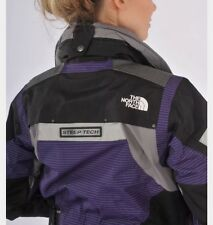 THE NORTH FACE Steep Tech Rendezvous Jacket - Deep Purple