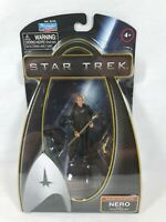 Star Trek Galaxy Collection Nero Figure Playmates Toys 2009 Aus Seller