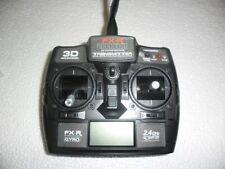 LCD Display Fernbedienung,   RC Helikopter FX059, Singl & Beluga 180, 2.4GHz