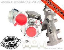 VW GOLF PLUS 1.9 Tdi Turbocompressore 77kw BXE TURBOCHARGER 751851-5004s NUOVO