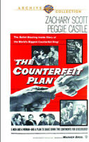 The Counterfeit Plan [New DVD]
