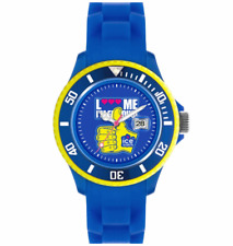 Ice Watch Uhr F***Me I'm Famous LM.SS.RBH.S.S.11 Royal blue hand Small LMIF