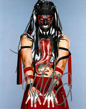 WWE FINN BALOR HAND SIGNED AUTOGRAPHED 8X10 PHOTO INSCRIBED WITH PROOF AND COA 8