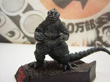 BANDAI GODZILLA  Diorama Figure GODZILLA vs KING KONG 29-3-21 TOHO Kaiju Japan