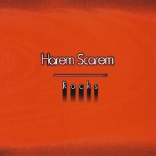 Harem Scarem - Rocks [New CD] Bonus Track