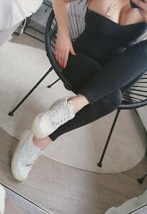 Getragene Sneaker 36,5 Nike Air ❤️