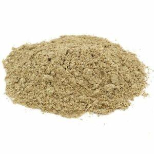 Organic Milk Thistle Seed Powder ~ Silybum marianum ~ 100% Premium