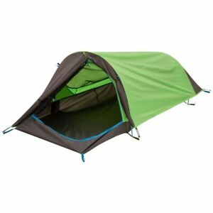 Eureka Solitaire AL Tent: 1-Person 3-Season