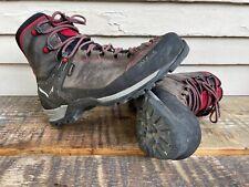 Hiking boots Salewa Mountain Trainer GTX Mid, Men's 10