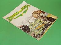 PIETER VAN AUGER ED. COMIC LIBRARY N°  1980 [TQ-183]
