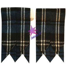 Cc Flashes pour Chaussettes de Kilt Ramsey / Écossais / Accesoire